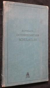 náhled knihy - Österreichischer Schulatlas
