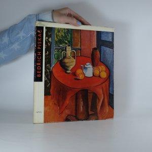 náhled knihy - Bedřich Piskač