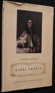 náhled knihy - Karel Škréta