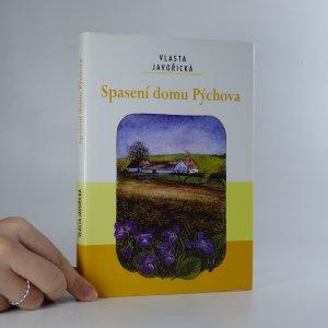 náhled knihy - Spasení domu Pýchova