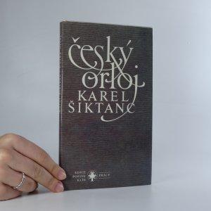 náhled knihy - Český orloj (1971-1973)