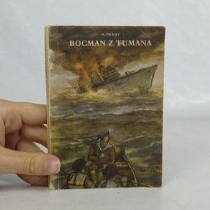 náhled knihy - Bocman z Tumana