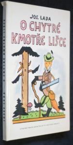 náhled knihy - O chytré kmotře lišce : Pro malé čtenáře