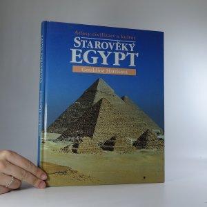 náhled knihy - Starověký Egypt. Atlasy civilizací a kultur.