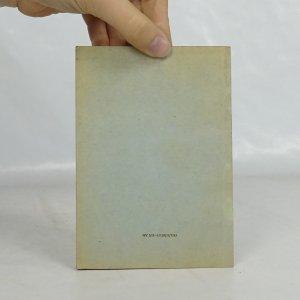 antikvární kniha Ochrana před vznikem omrzlin, 1954