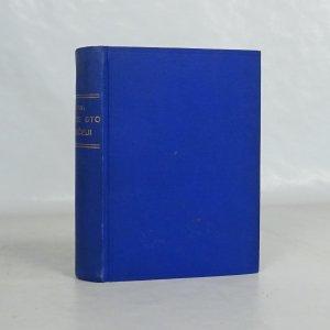 náhled knihy - Muž se sto obličeji