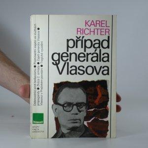 náhled knihy - Případ generála Vlasova