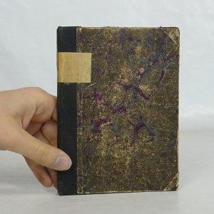 náhled knihy - Satyrické črty a zbylé epigramy Karla Havlíčka Borovského