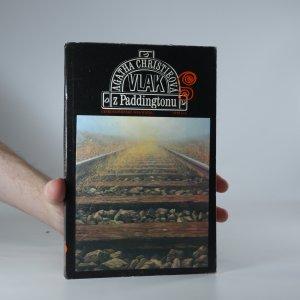 náhled knihy - Vlak z Paddingtonu