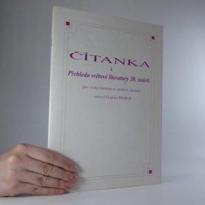 náhled knihy - Čítanka k Přehledu světové literatury 20. století