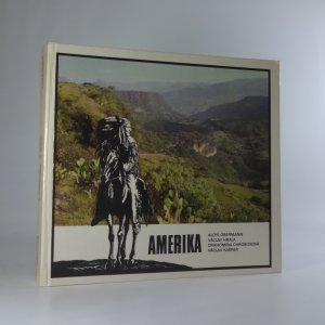 náhled knihy - Amerika