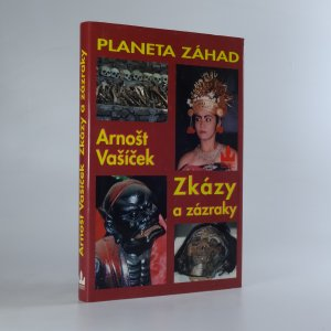 náhled knihy - Planeta záhad II. Zkázy a zázraky