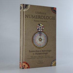 náhled knihy - Učebnice numerologie