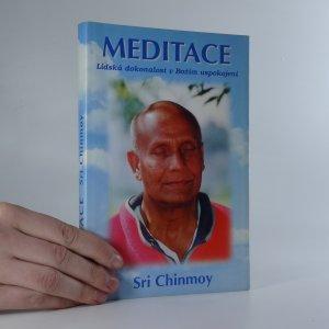 náhled knihy - Meditace. Lidská dokonalost v Božím uspokojení