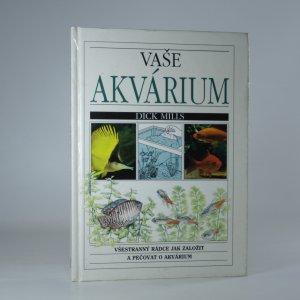 náhled knihy - Vaše akvárium