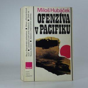 náhled knihy - Ofenzíva v Pacifiku