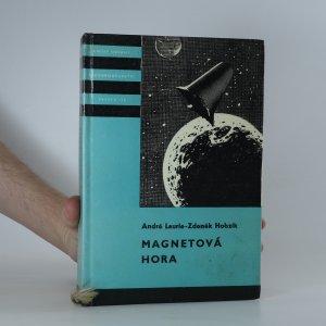 náhled knihy - Magnetová hora