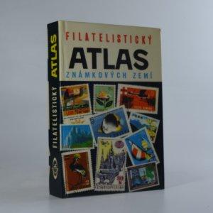 náhled knihy - Filatelistický atlas známkových zemí