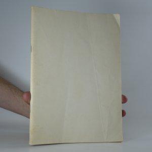 náhled knihy - Český znak