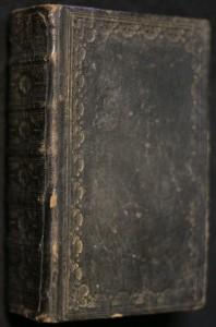 náhled knihy - Breviarium romanum ex decreto sacrosancti Concilii tridentini restitutum, Pars Hiemalis