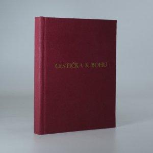 náhled knihy - Cestička k Bohu. Modlitební knížka pro děti