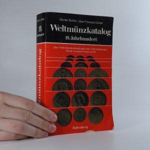 náhled knihy - Weltmünzkatalog 19. Jahrhundert