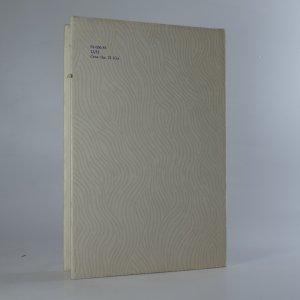 antikvární kniha Můj strýc Odysseus, 1983