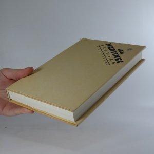 antikvární kniha Bastard, 1991