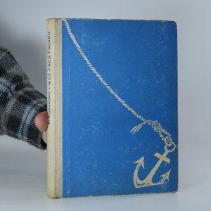 náhled knihy - Muž přes palubu : Mořské povídky