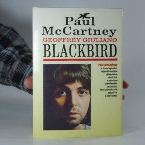 náhled knihy - Blackbird : Paul McCartney