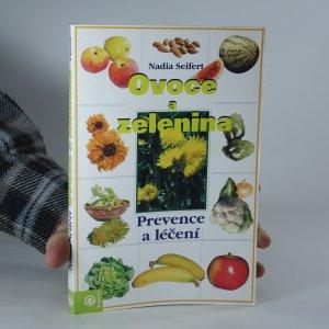 náhled knihy - Ovoce a zelenina : Prevence a léčení