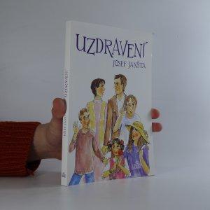 náhled knihy - Uzdravení