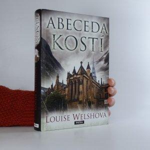náhled knihy - Abeceda kostí