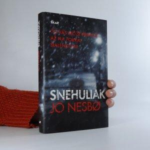 náhled knihy - Snehuliak