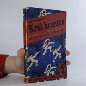 náhled knihy - Král hranice