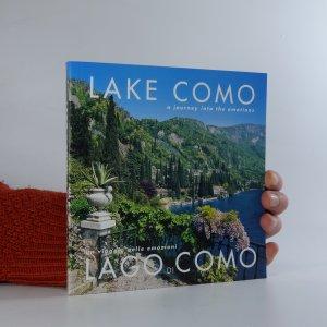 náhled knihy - Lake Como a jurney into the emotions. Un viaggio nelle emozioni lago di Como