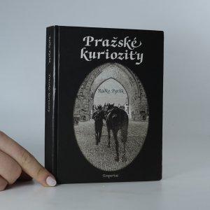 náhled knihy - Pražské kuriozity