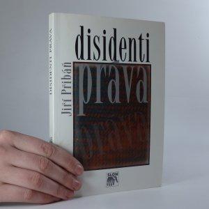náhled knihy - Disidenti práva