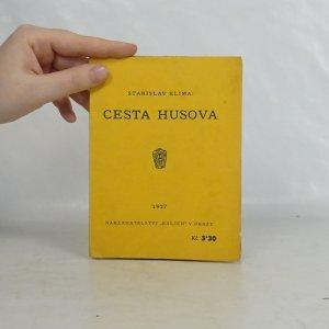 náhled knihy - Cesta Husova