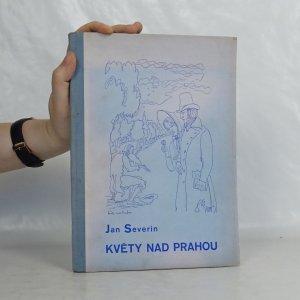 náhled knihy - Květy nad Prahou