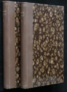 náhled knihy - Sebrané spisy Vítězslava Hálka (2 svazky)
