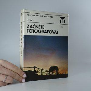 náhled knihy - Začněte fotografovat