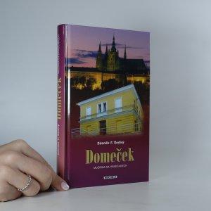 náhled knihy - Domeček. Mučírna na Hradčanech.