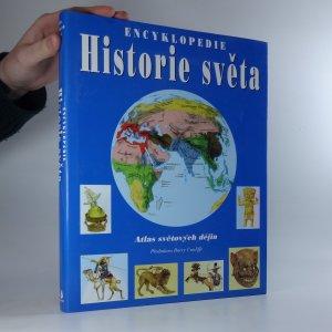 náhled knihy - Encyklopedie historie světa