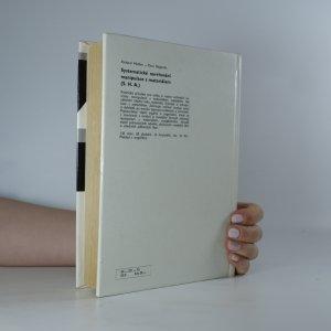 antikvární kniha Příručka investora, 1975