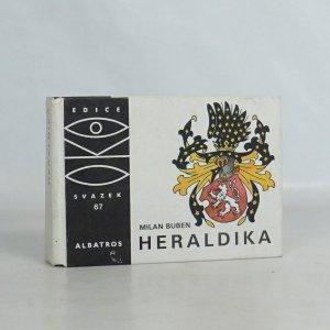 náhled knihy - Heraldika : pro čtenáře od 12 let