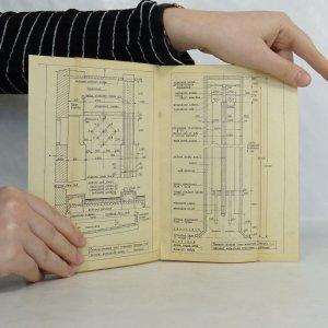 antikvární kniha Kuželky. Pravidla., 1952