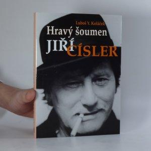 náhled knihy - Hravý šoumen Jiří Císler