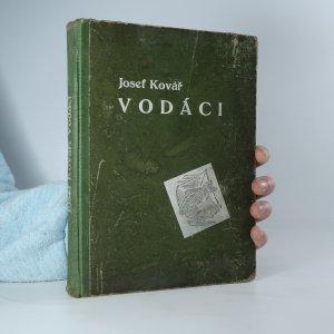 náhled knihy - Vodáci