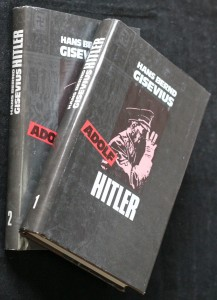 náhled knihy - Adolf Hitler (2 svazky)
